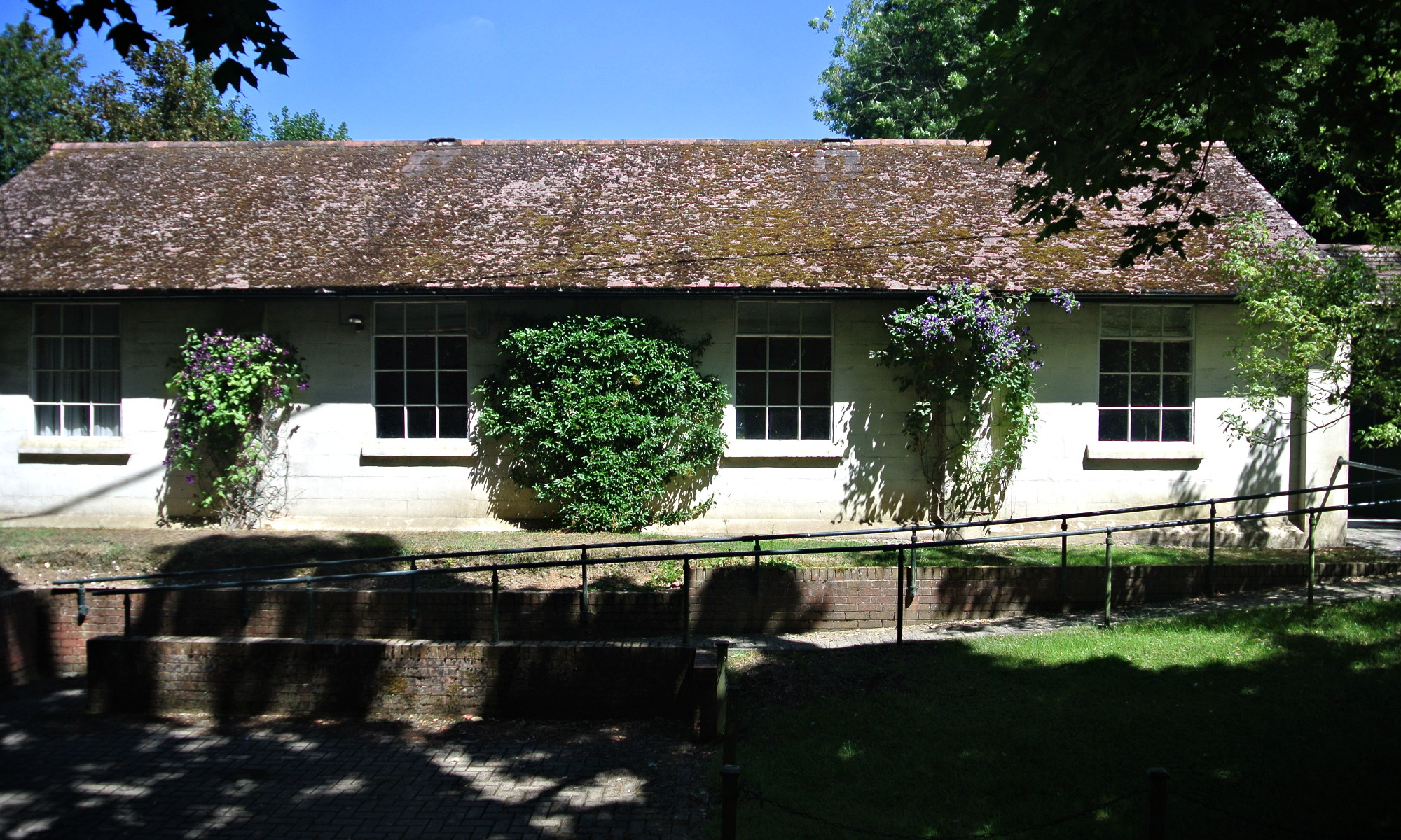 Ellisfield Memorial Hall